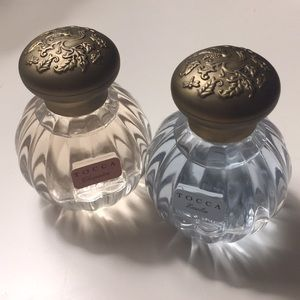 BRAND NEW Tocca Perfumes